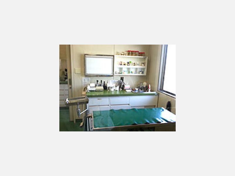 第1診療室
