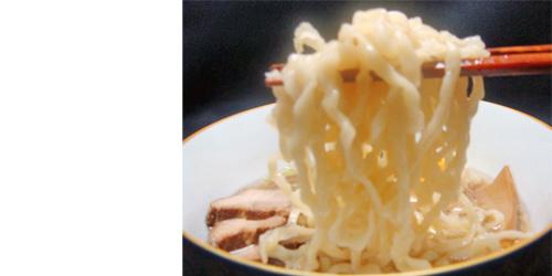 有限会社小西製麺ロゴ