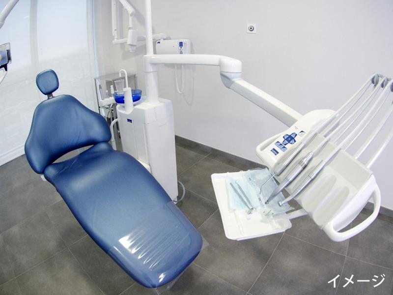 光学スキャナー導入し、患者様の快適性を向上