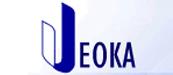 株式会社ウエオカ金属工業ロゴ