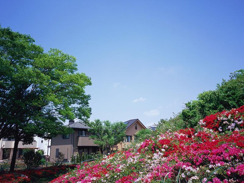 ◆公園・施設もお問い合わせください!