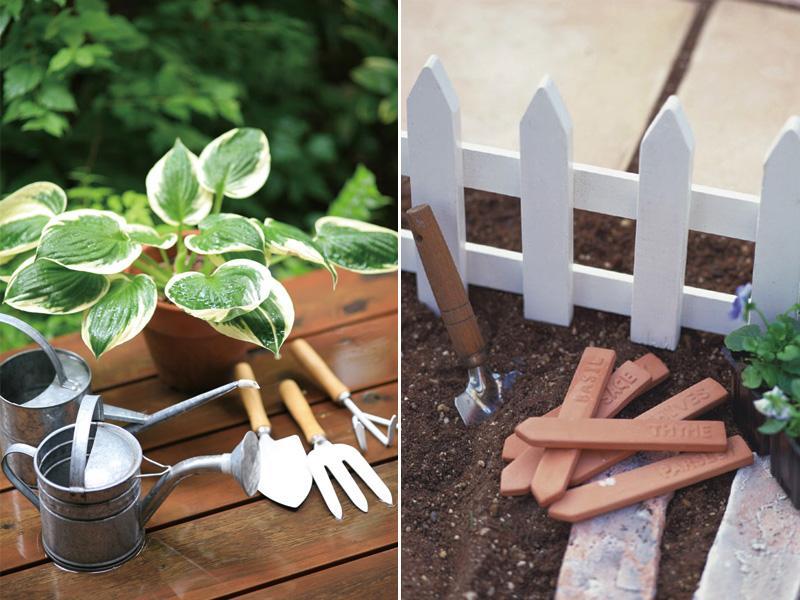 ◆園芸品も!