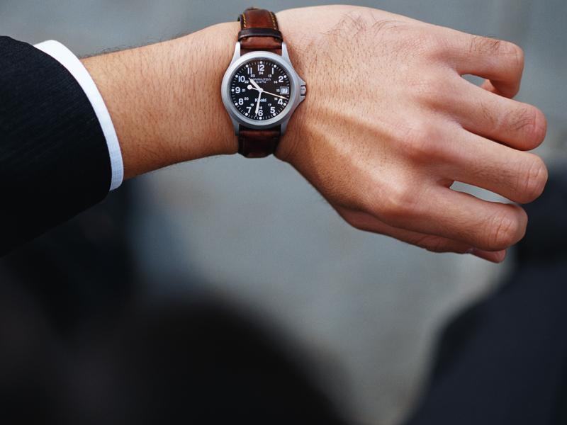 腕時計の修理・電池換え
