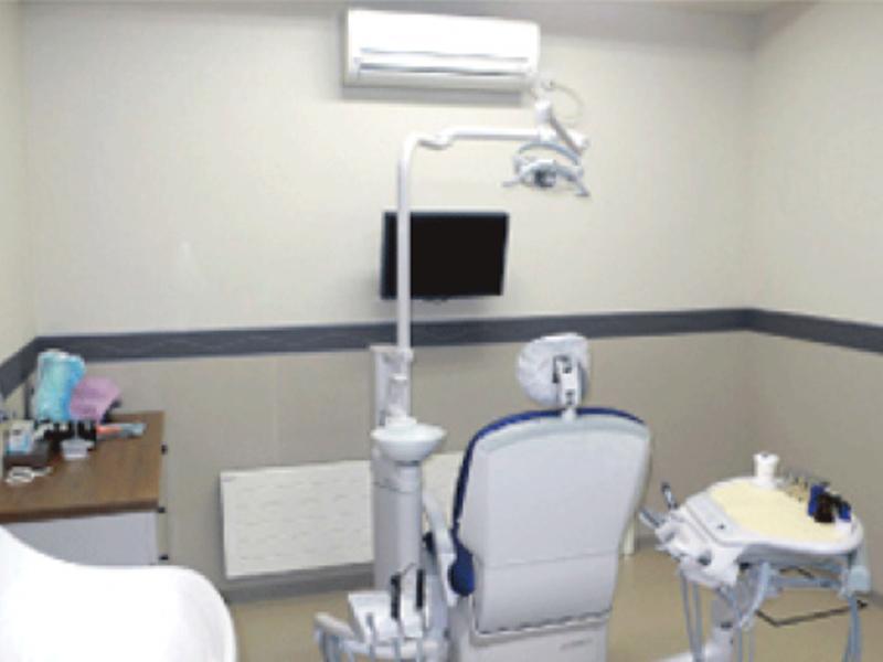 ■診察室・オペ室