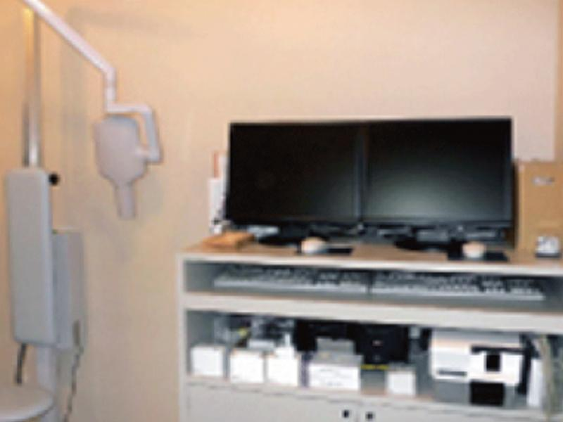 ■CT室・デジタルレントゲン