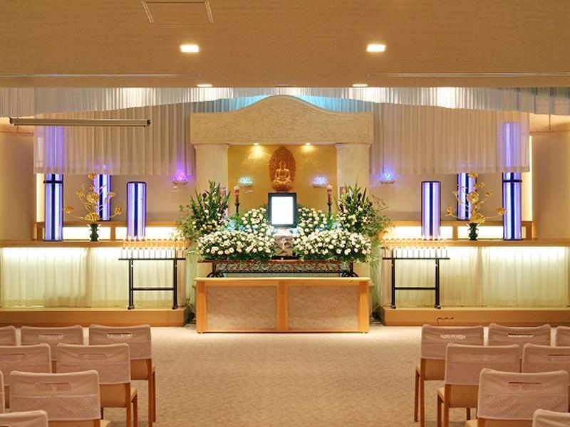 仏事・葬祭に関する企画から施行迄の業務全般承ります