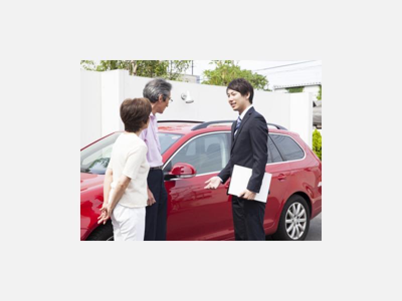 ご予算に応じて お探しのお車 見つけます