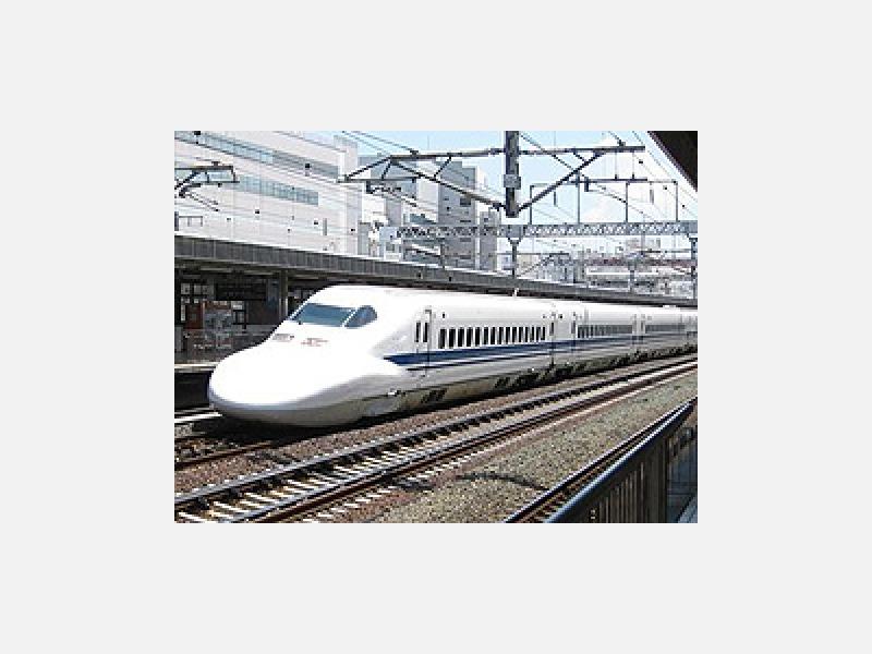 浜松駅から徒歩7分で便利!