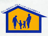 株式会社東京杉並ホームサービス/本店ロゴ